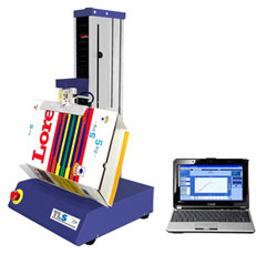 New TLS Open Force Tester - 2008